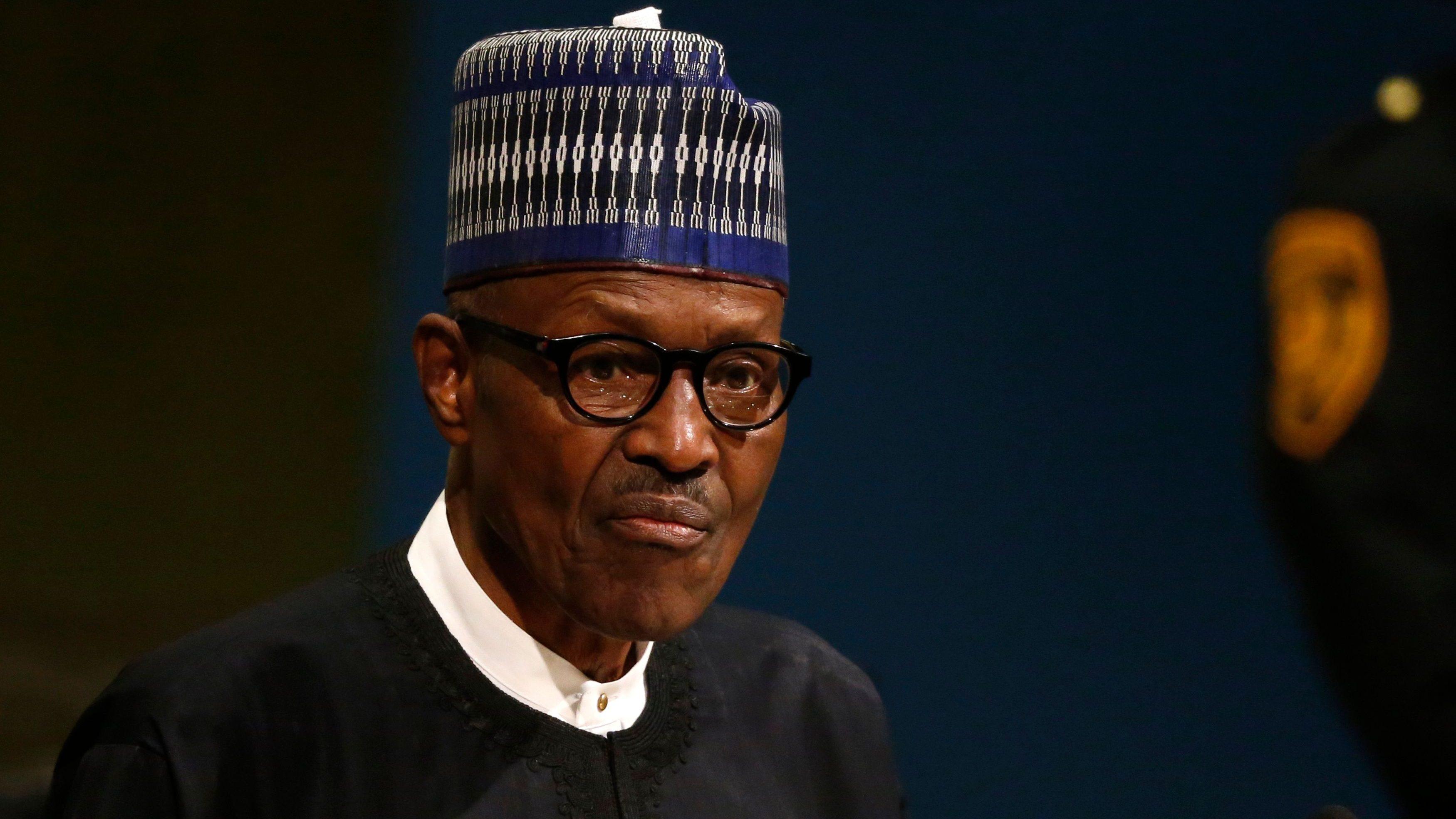 Nigeria's Buhari failed on economy but should win election