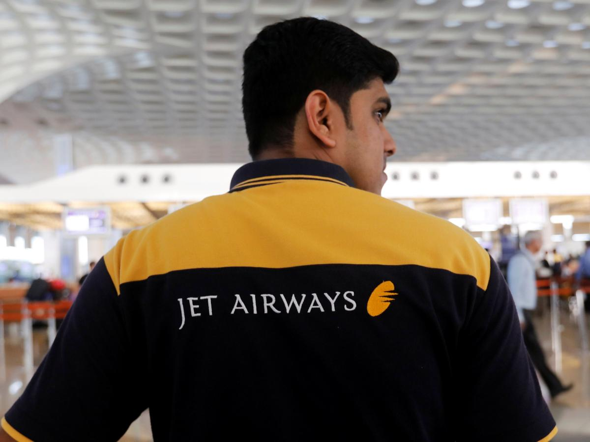 Jet Airways, others must clear debt to benefit from cheap