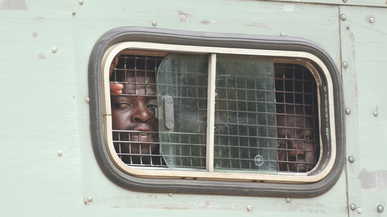 Zimbabwe intnerent shutdown leads to VPN use — Quartz Africa