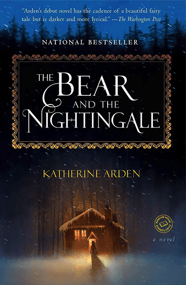 5 fantasy novels with strong female protagonists of