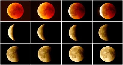 """Super wolf blood moon"""" is a media and SEO invention — Quartz"""
