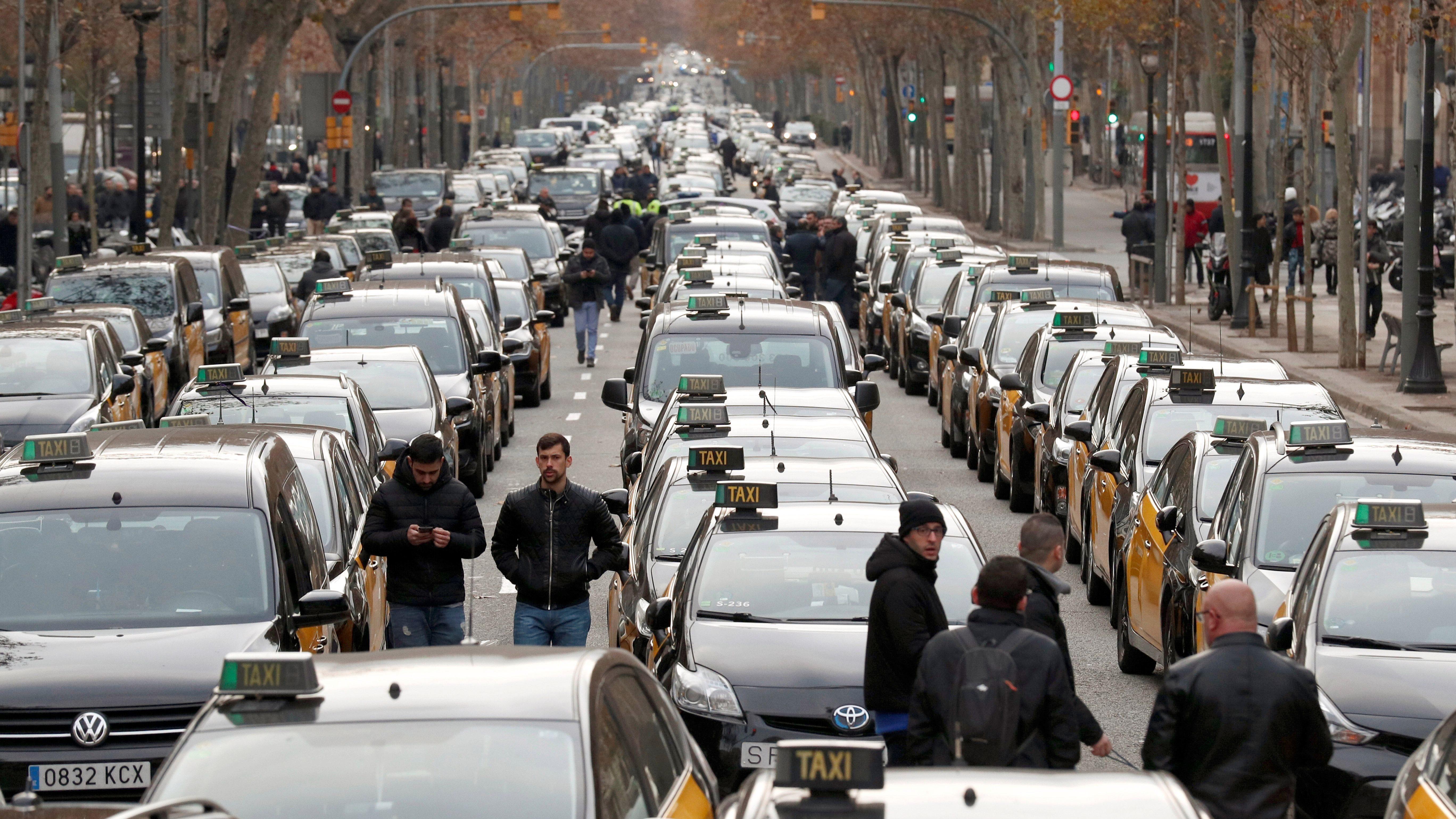 Lyft is no better than Uber