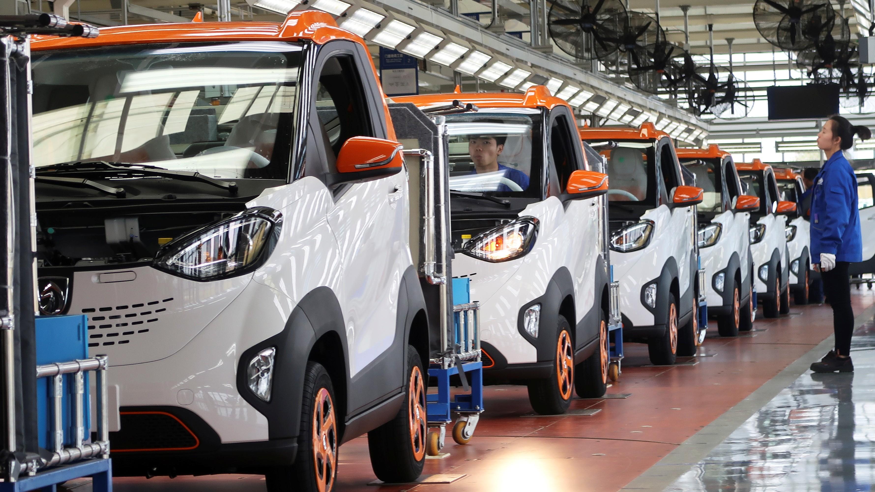 """Résultat de recherche d'images pour """"china, industries, technologies, vehicles, export, china, 2020"""""""