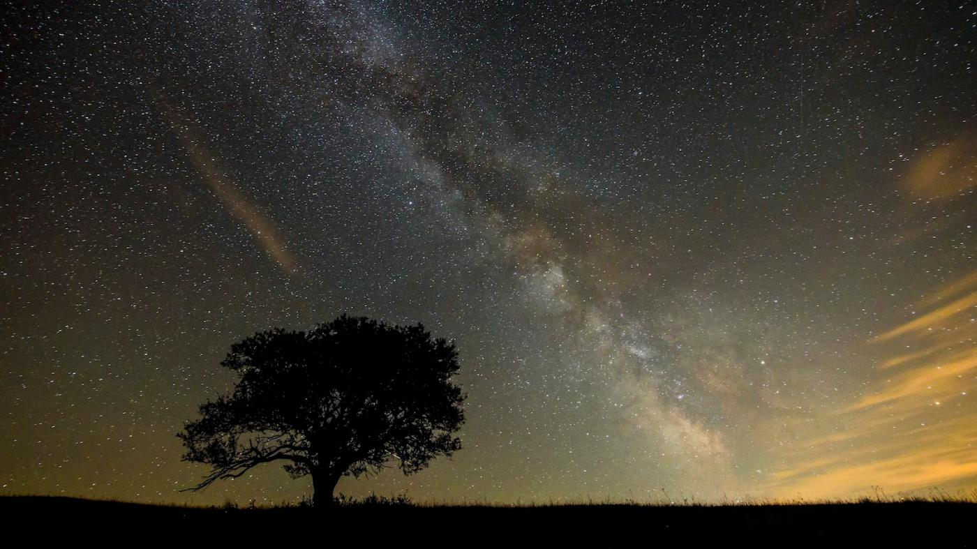 Is the universe pro-life? The Fermi paradox can help explain — Quartz