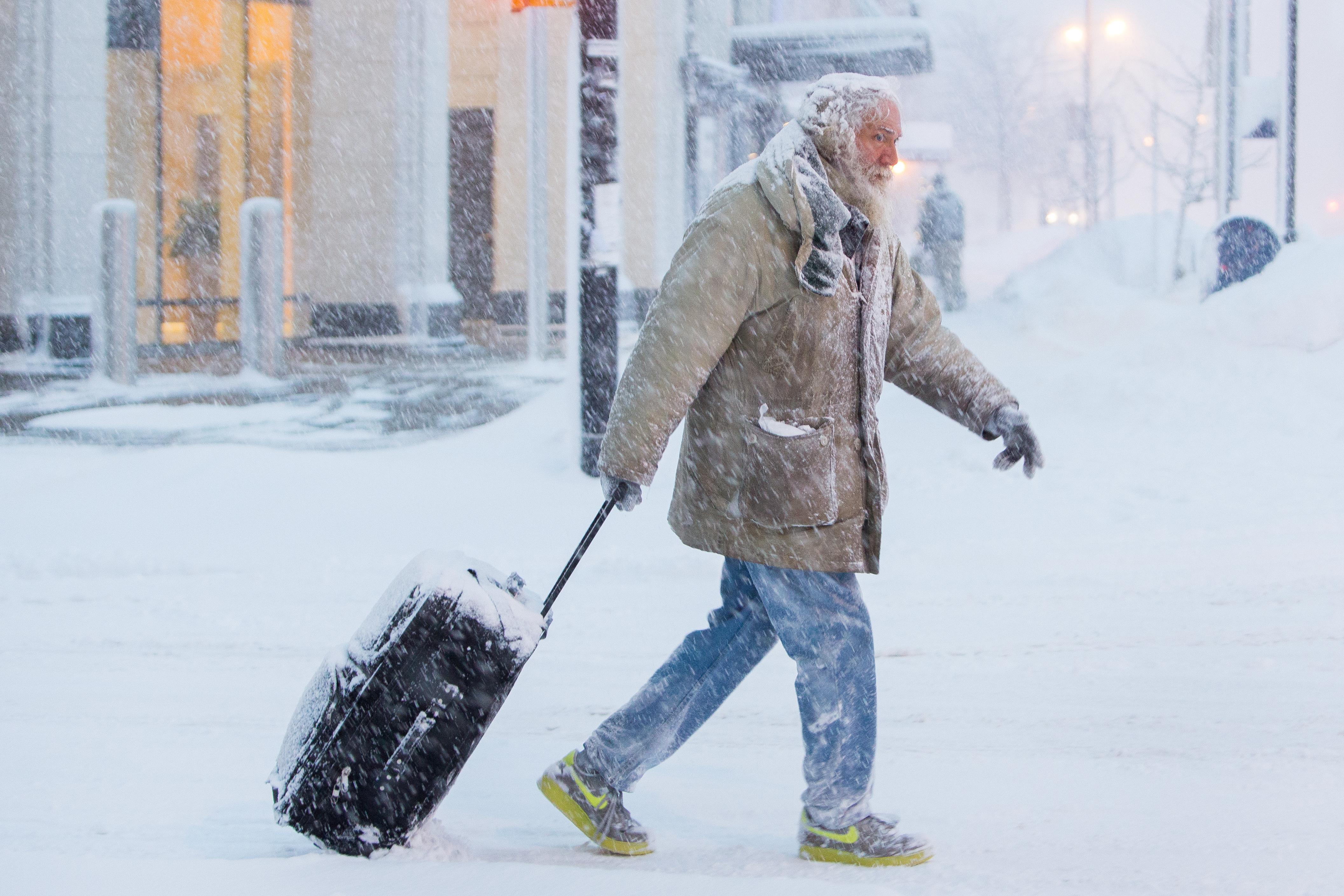 """Résultat de recherche d'images pour """"cold, -53°C, Minnesota, 2019"""""""