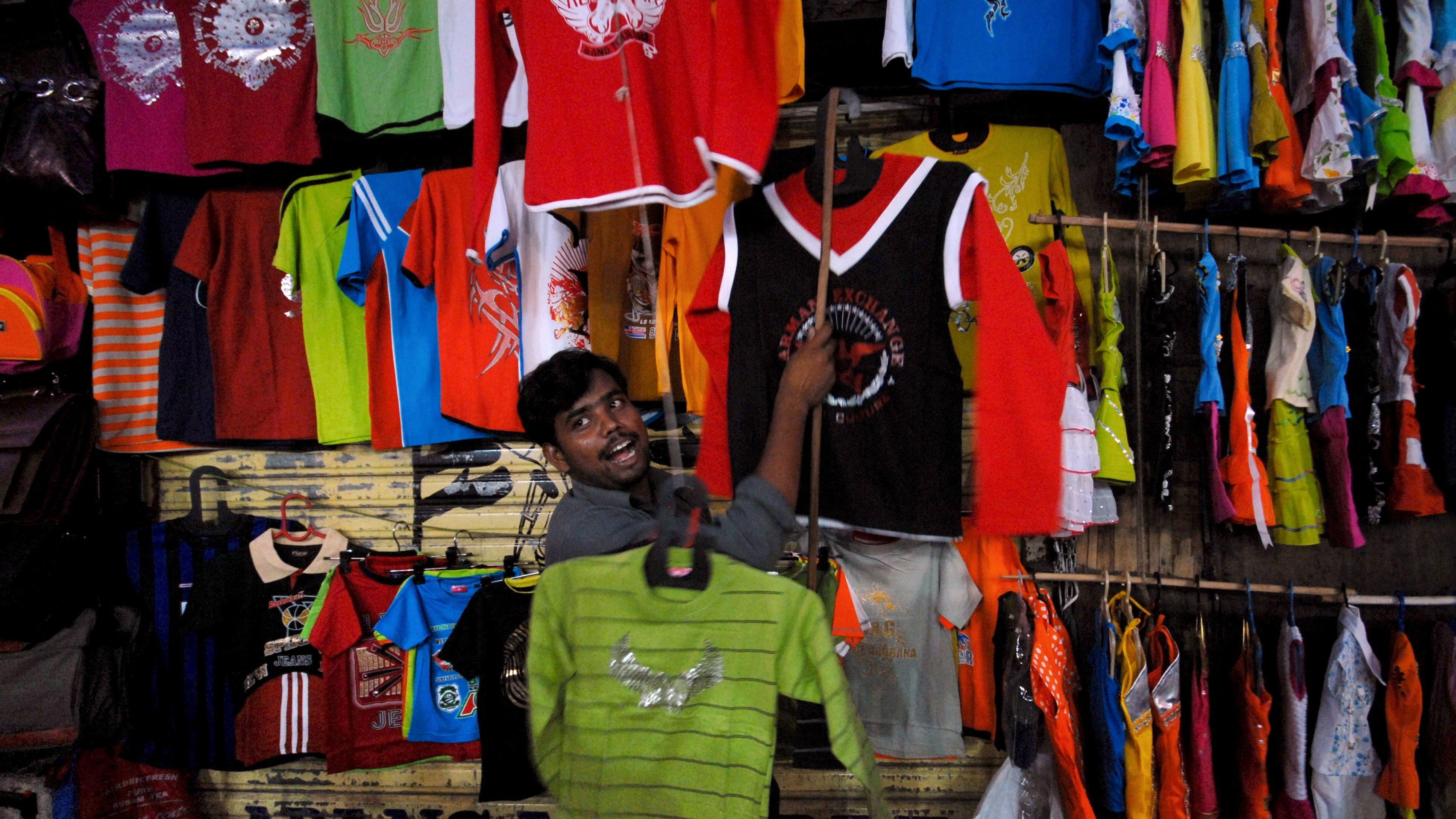 Club Factory Is Giving India S Myntra Jabong Reliance Hard Time