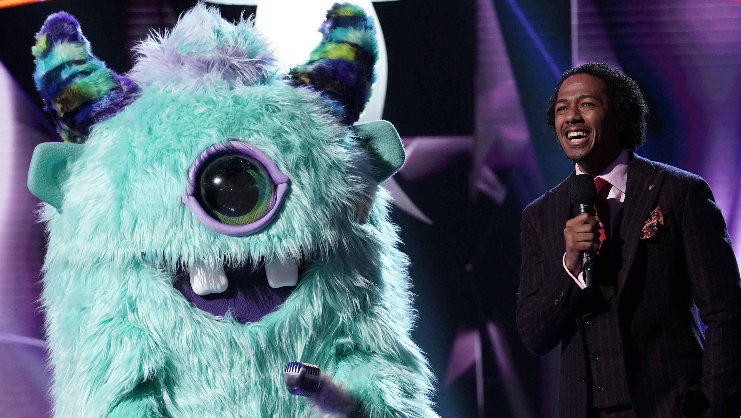 """The Masked Singer"" is a spellbinding train wreck and a ...
