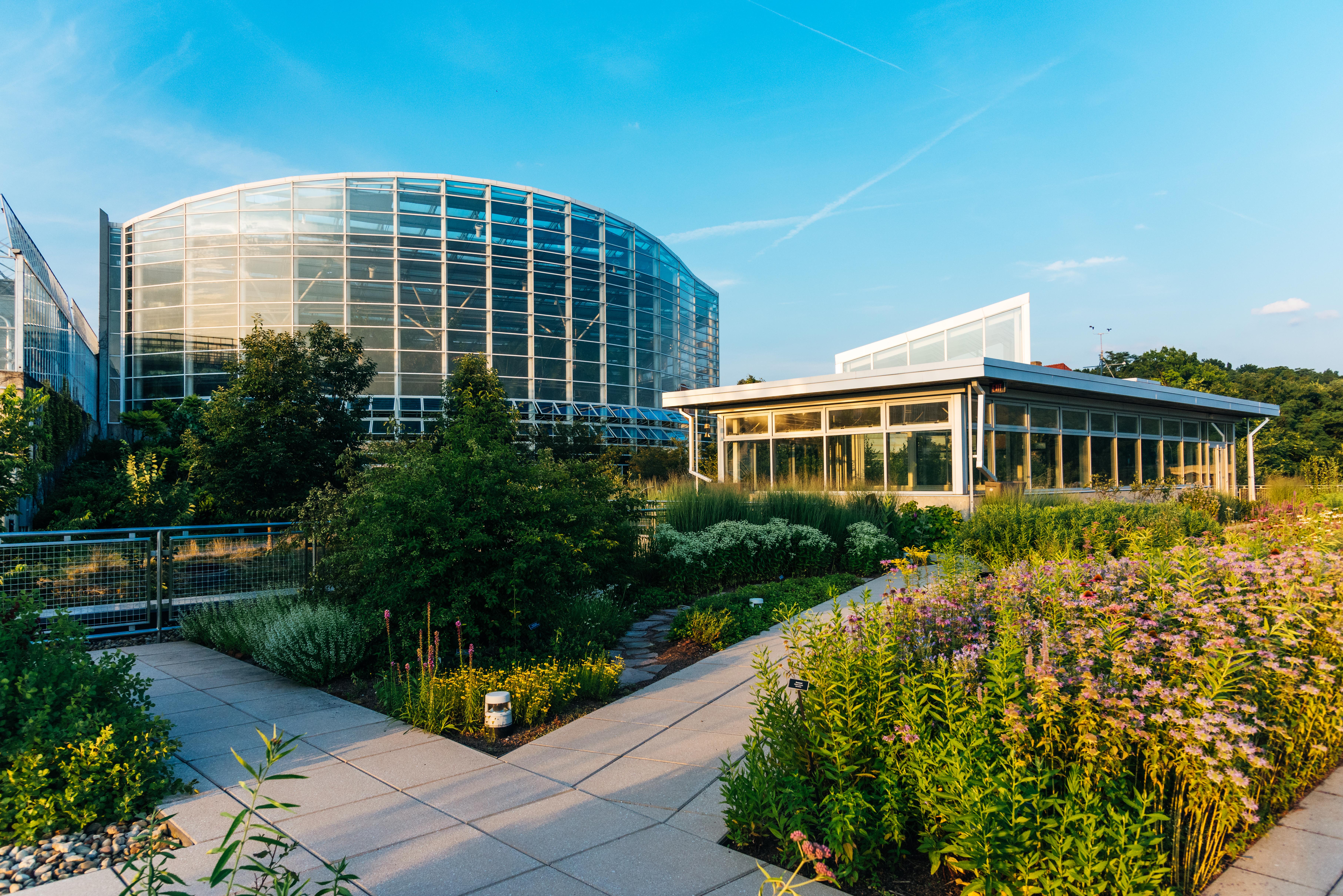 qz.com - Karen Hao - Pittsburgh's 'living building' focuses on eco-friendly construction