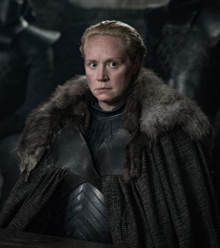 hbo brienne of tarth game of thrones