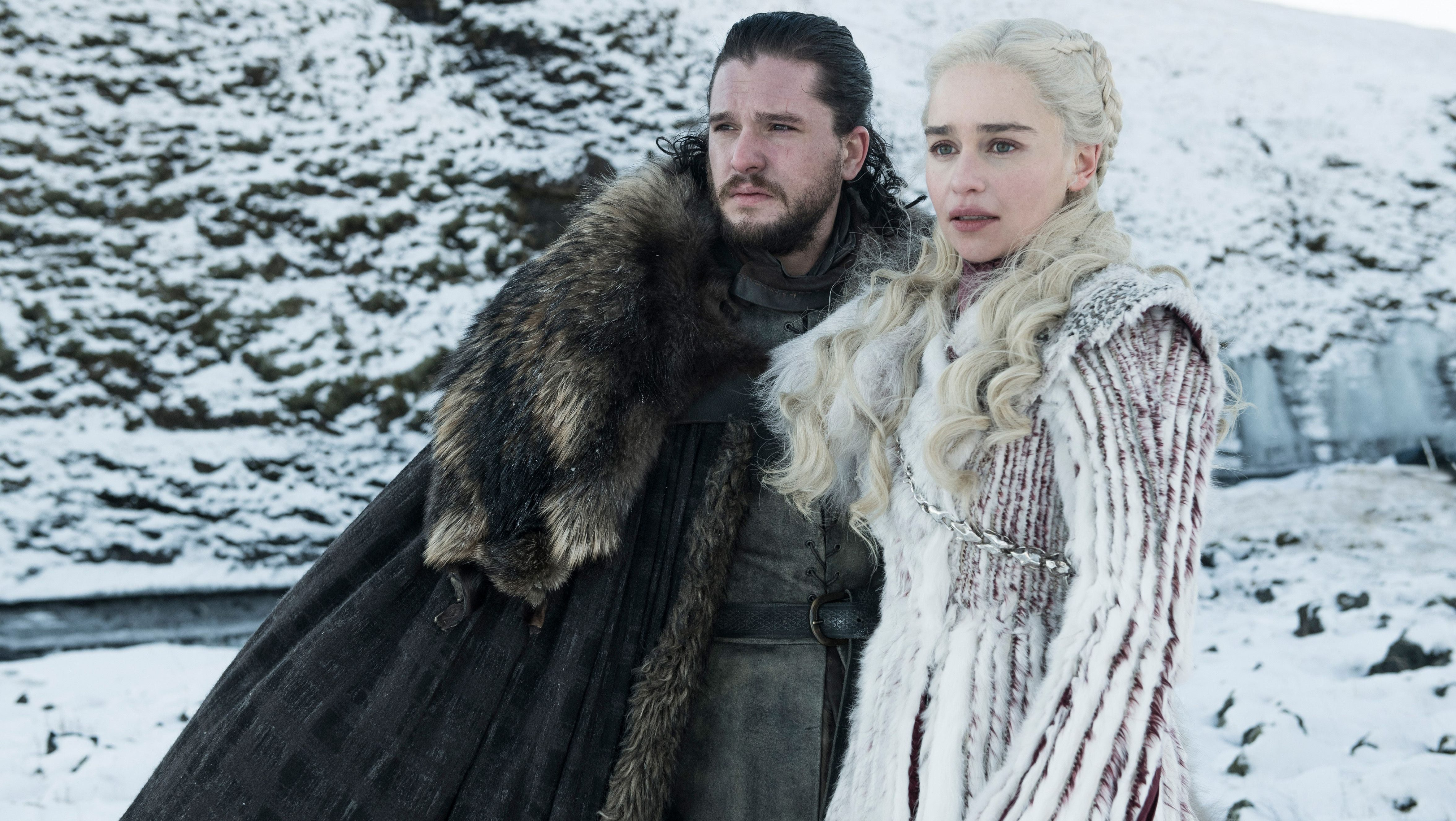 Game Of Thrones Season 8 Character Photos Ranked By Sadness Quartzy