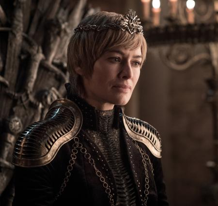 cersei game of thrones