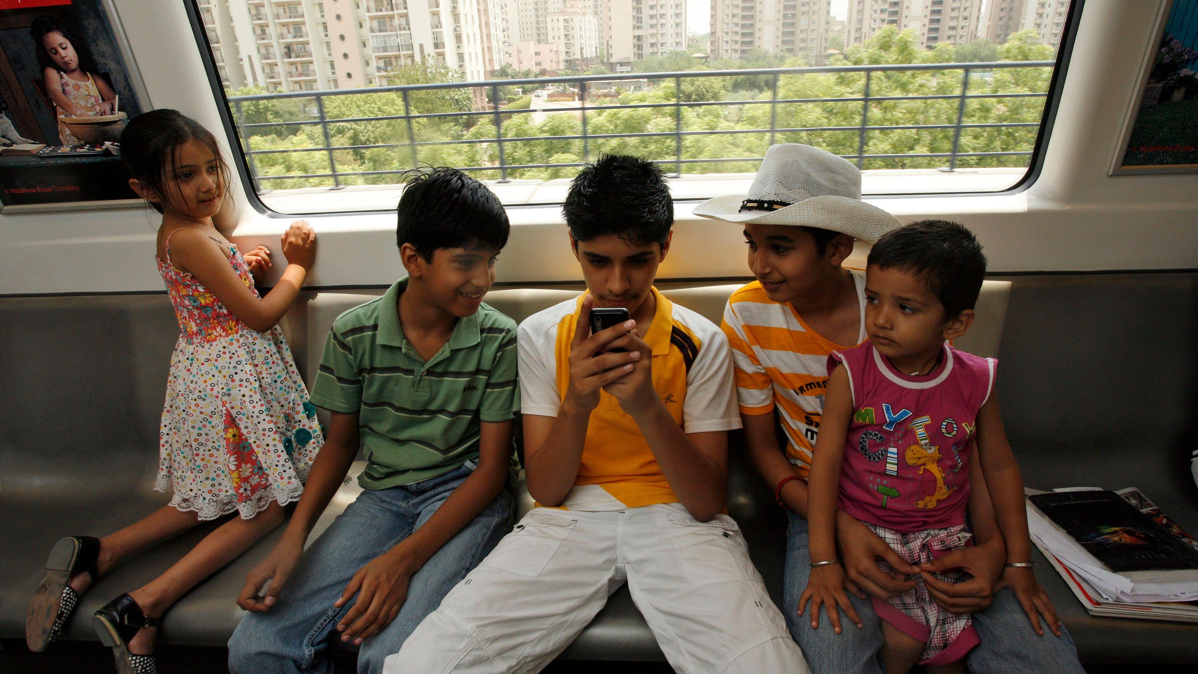 India Metro