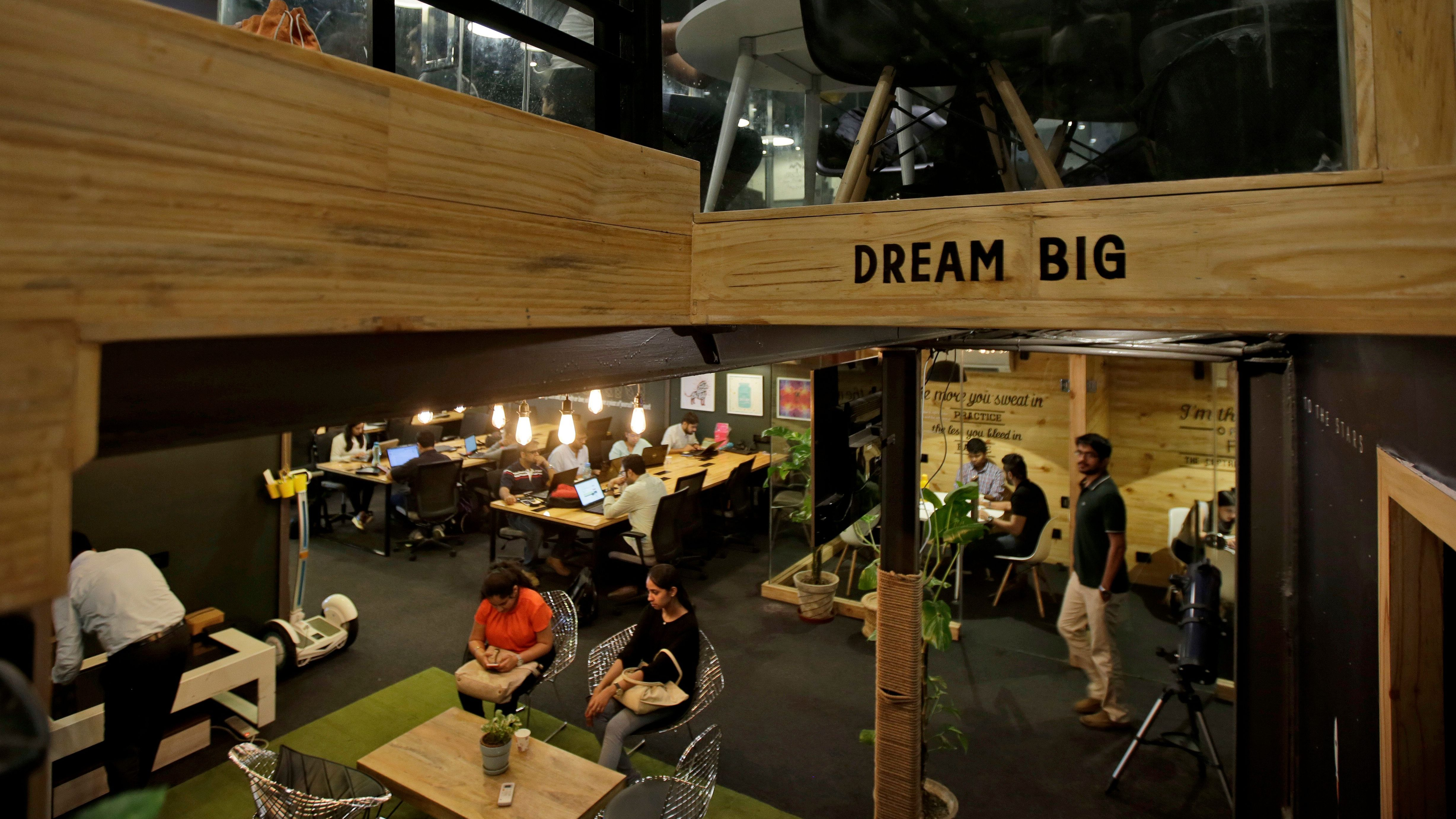 Indian startups hope for a boost in investment after angel tax relief