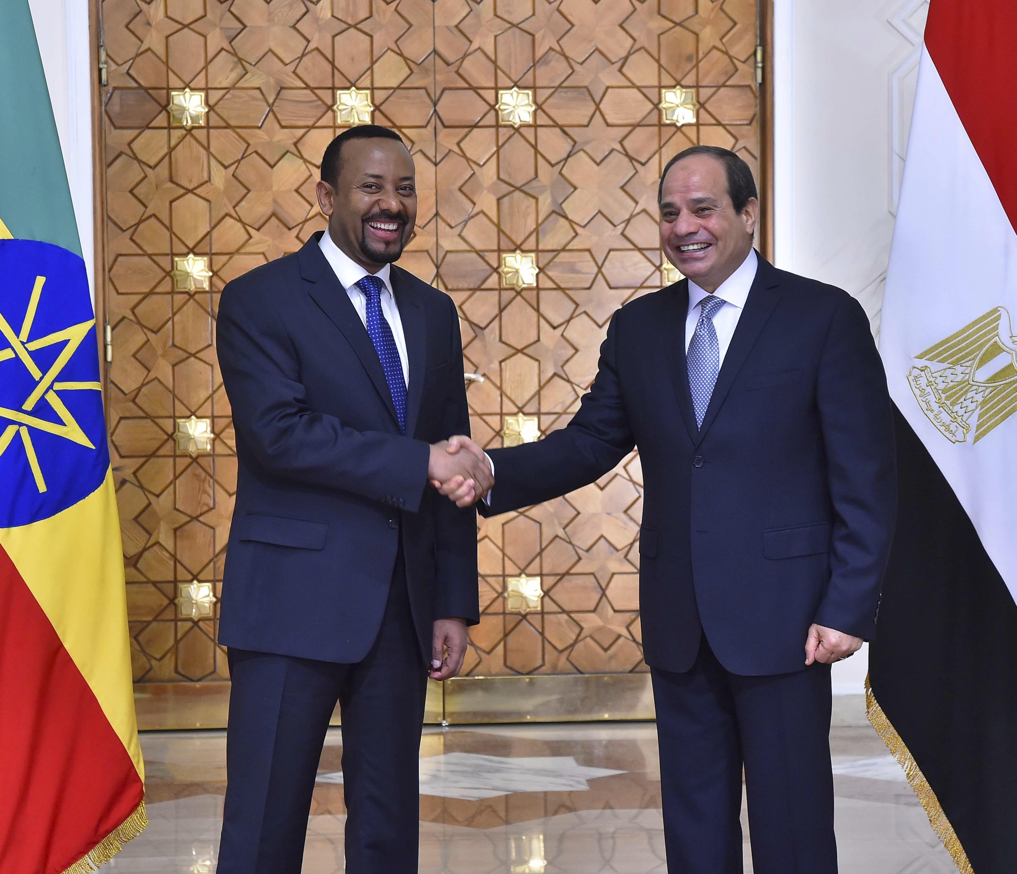 Ethiopia's Grand Renaissance Dam battles Egypt, Sudan on the Nile