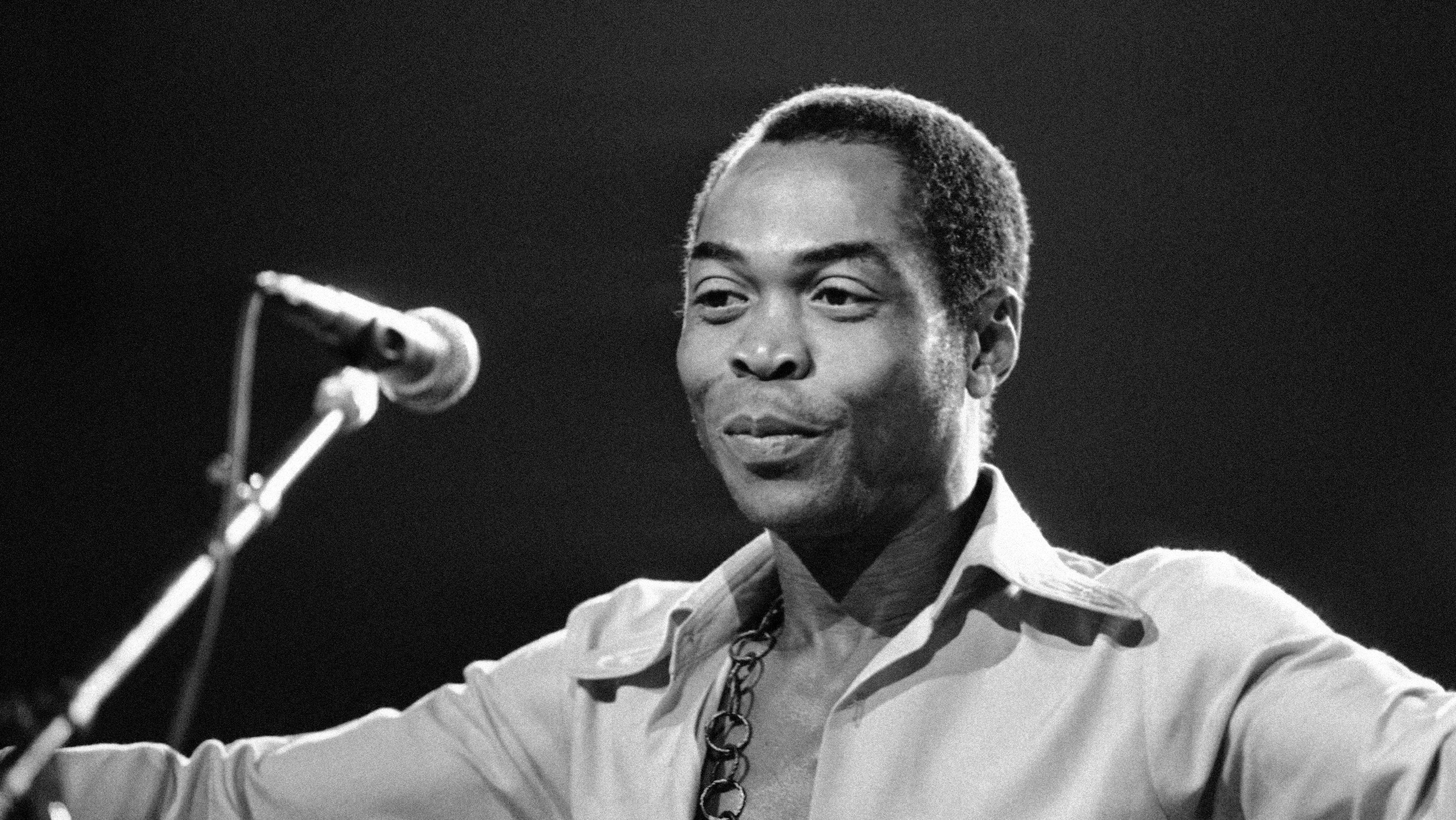 Fela Kuti, Chinua Achebe Saro-Wiwa were right on Nigeria politics