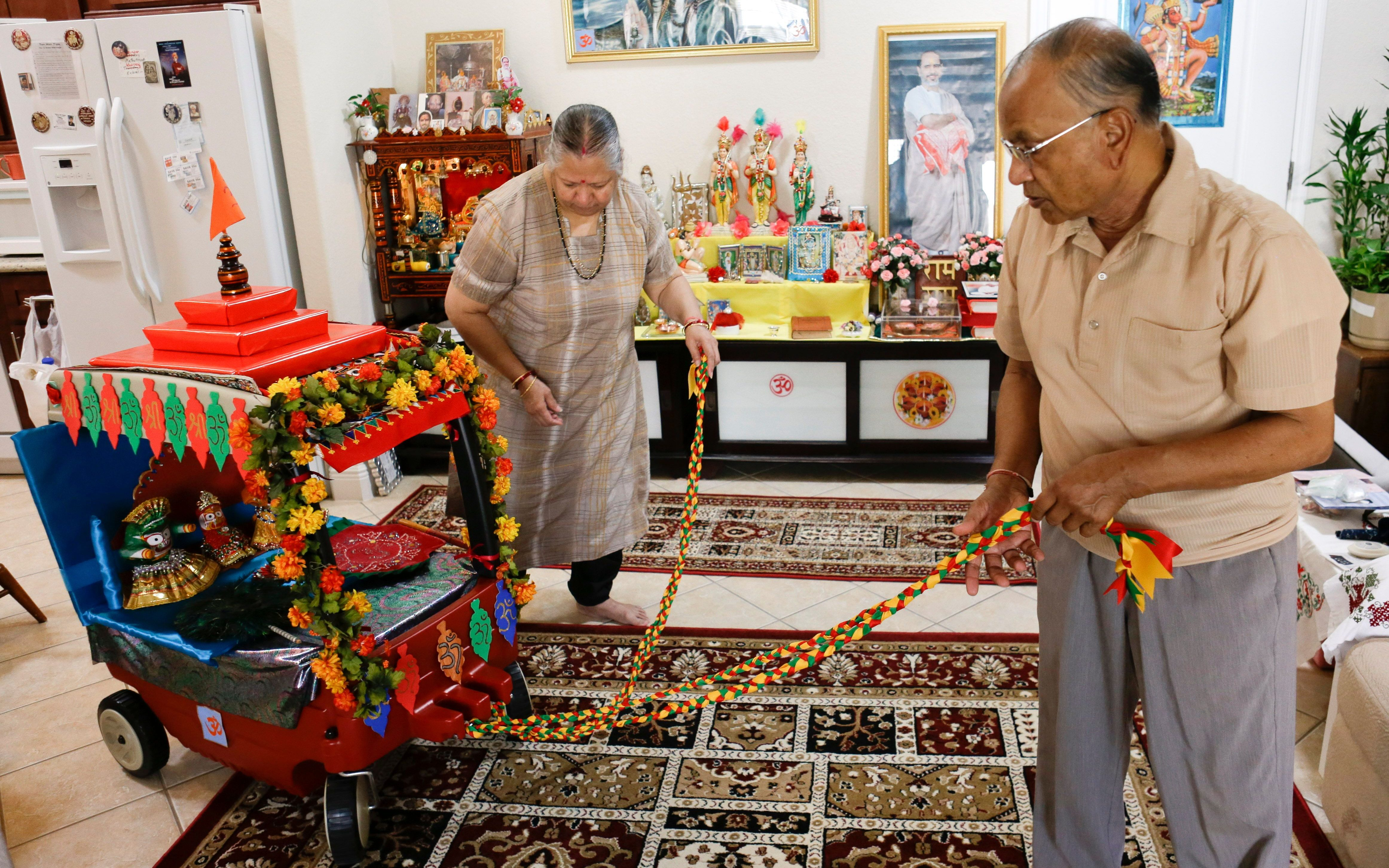 Indians look forward to old age way more than anyone else
