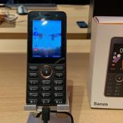 The next billion internet users is through feature phones