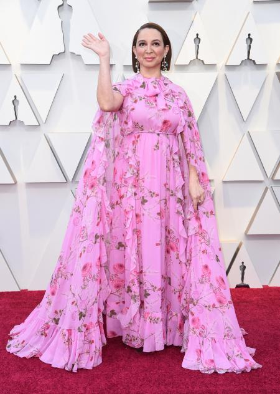 oscars 2019 fashion