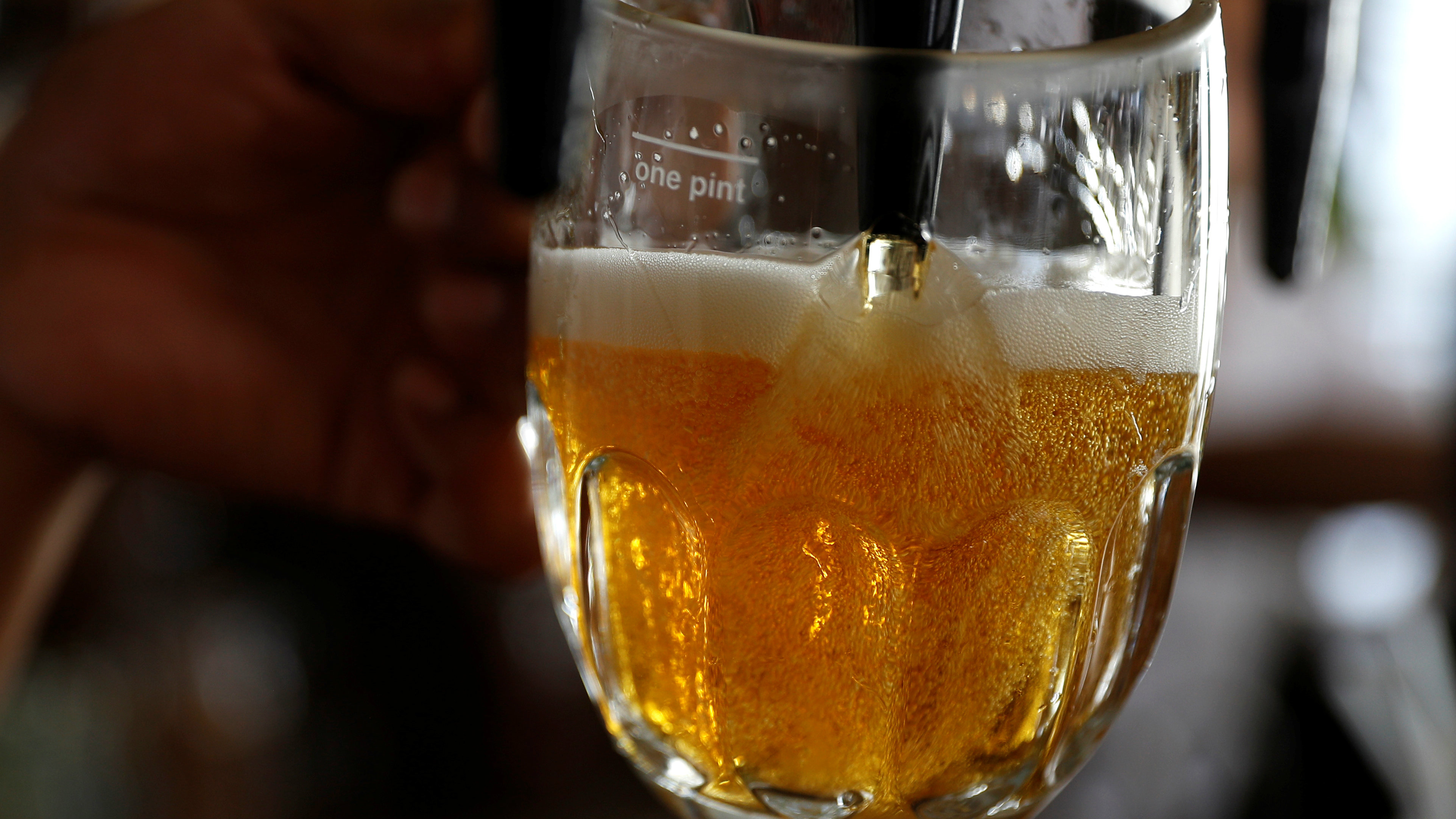 Science Has Officially Debunked The Beer Before Wine Adage Quartz
