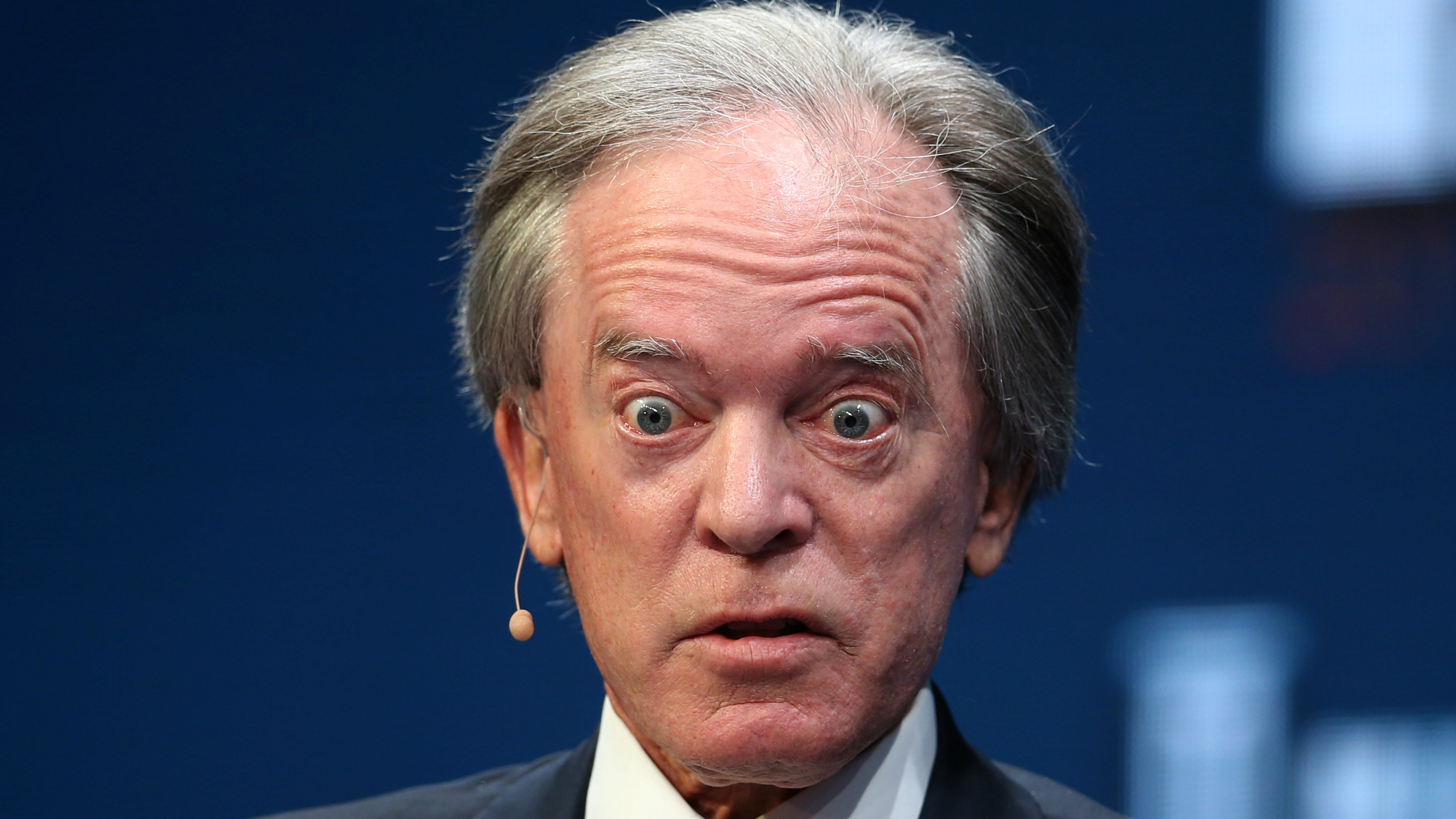 The bears come for Bill Gross