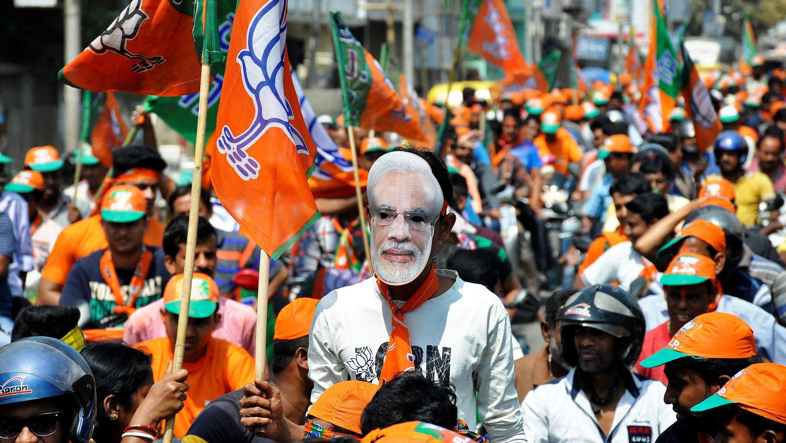 Separatist movements sprouting: India losing its grip?