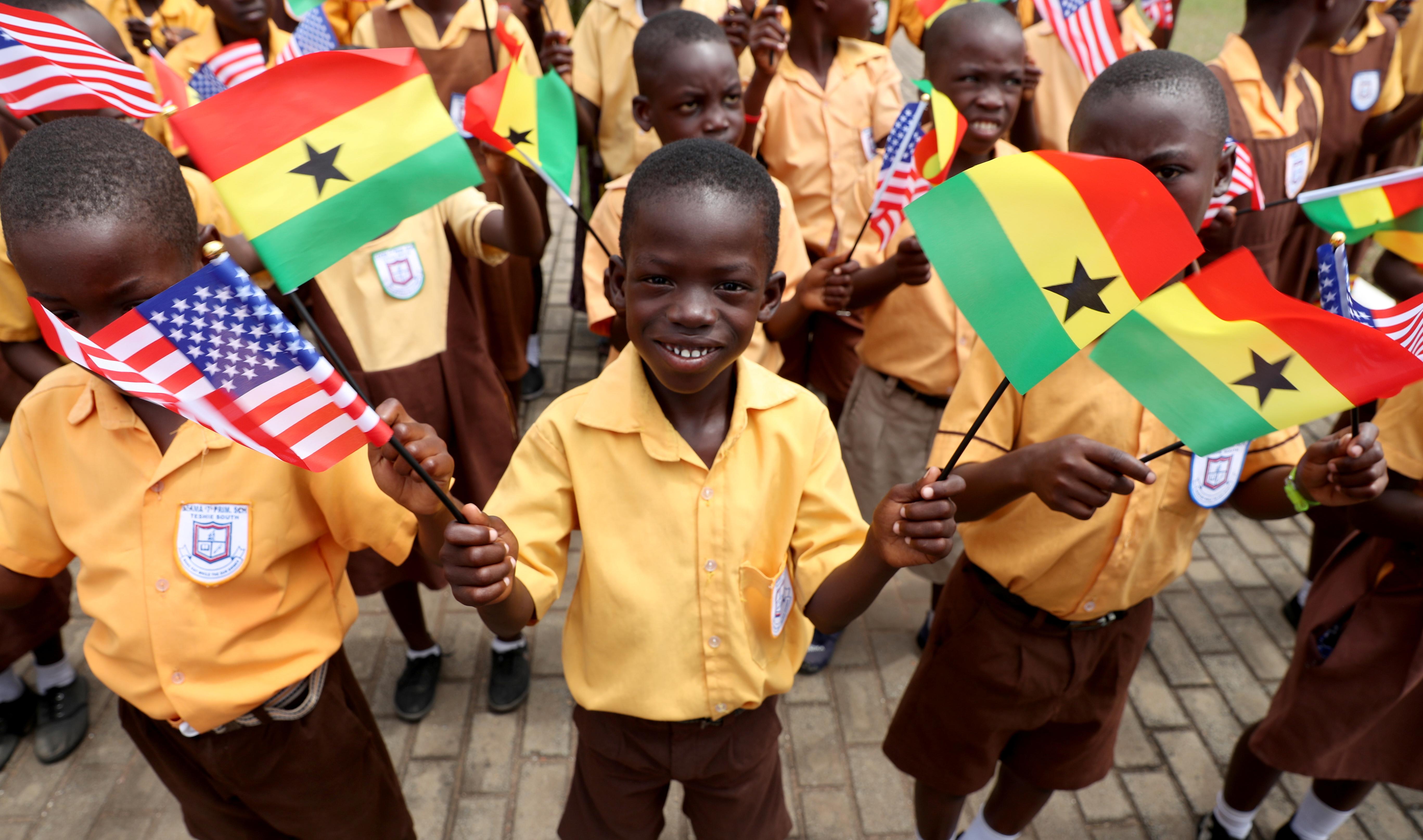 Ghanas Traditional Festivals: A View into Our Unique