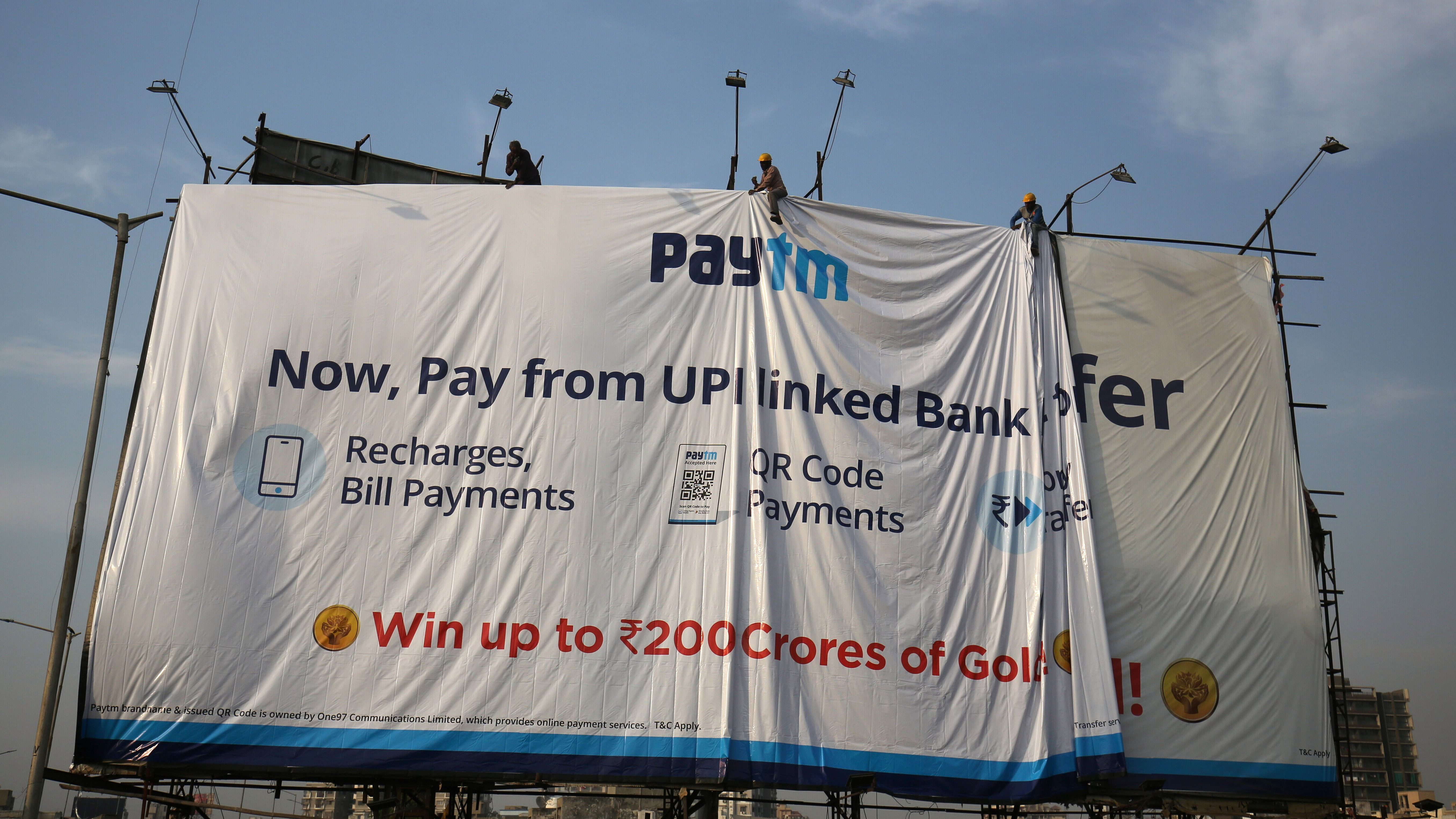 India-Paytm-digital-payments