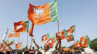 BJP's WhatsApp ops is what Cambridge Analytica can only dream of