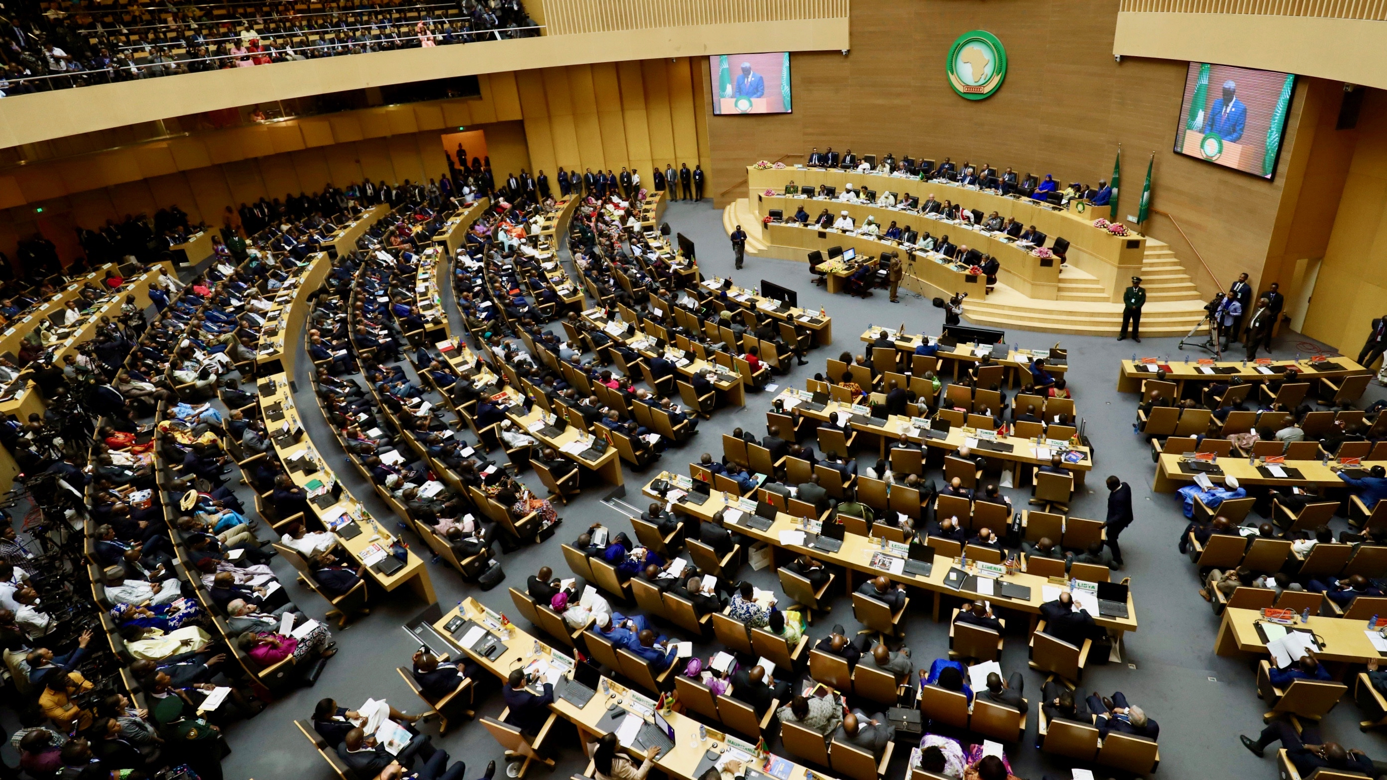 The African Union has a brilliant plan for Africa, if it could get it right
