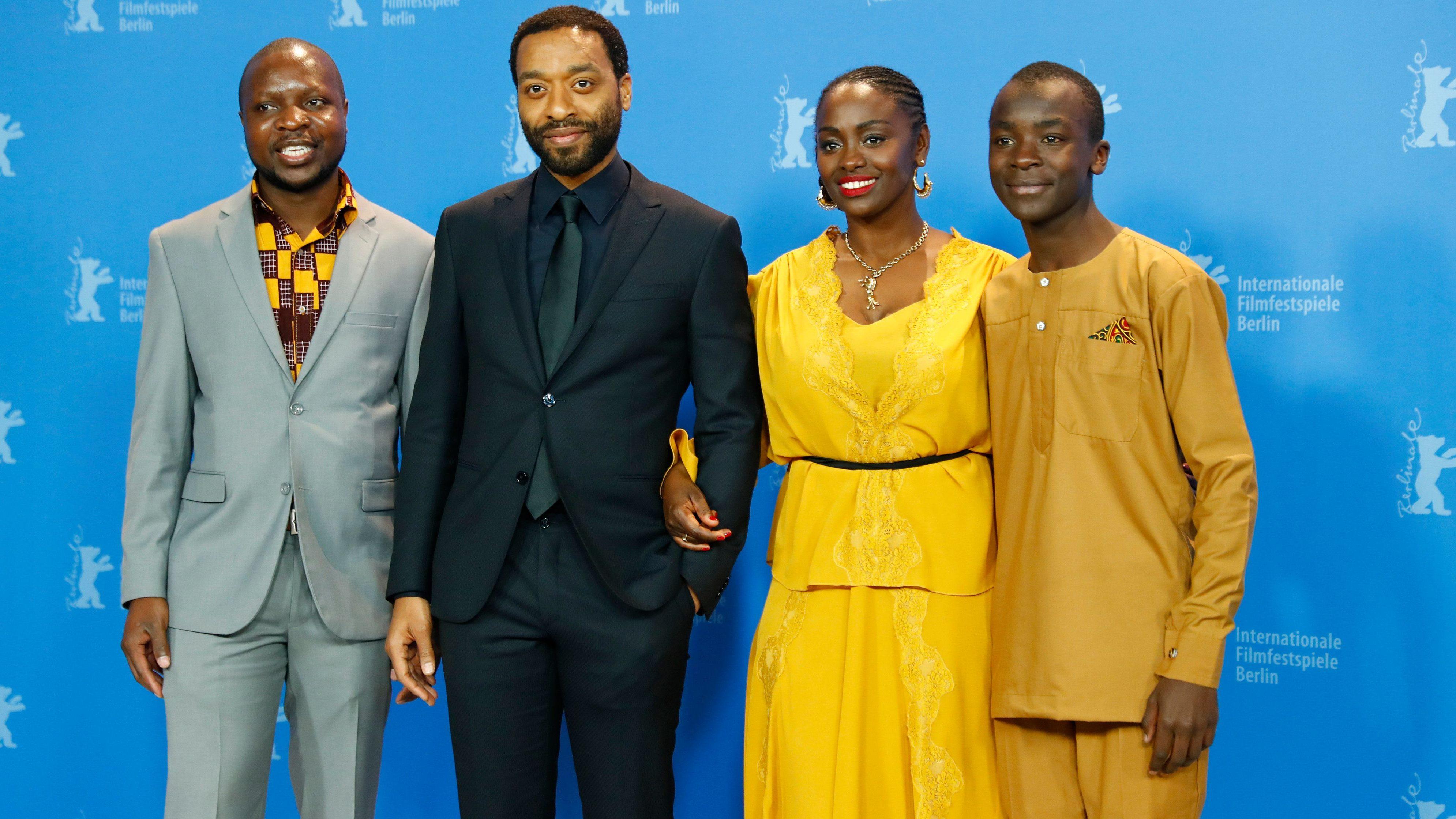 Netflix, Chiwetel Ejiofor bring Malawi windmill story to