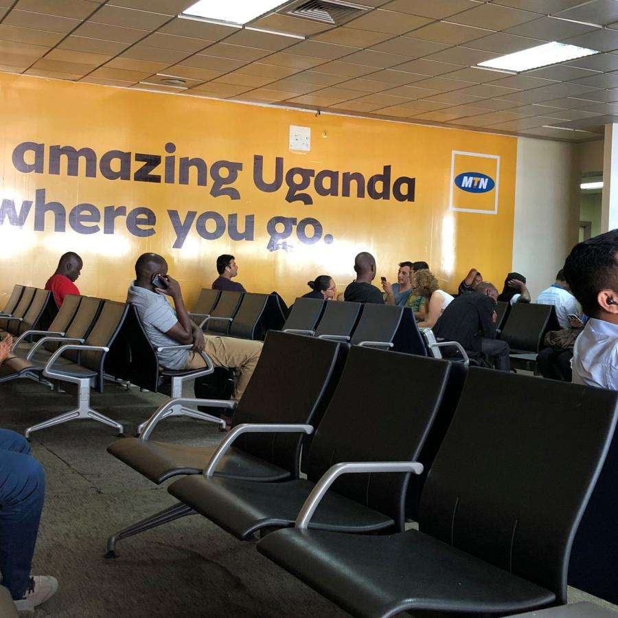 MTN Uganda CEO deported with other executives — Quartz Africa