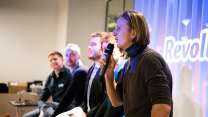 Revolut is looking to raise more than $500 million this year