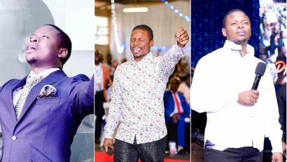 South Africa's gospel churches and Bushiri are not for dupes
