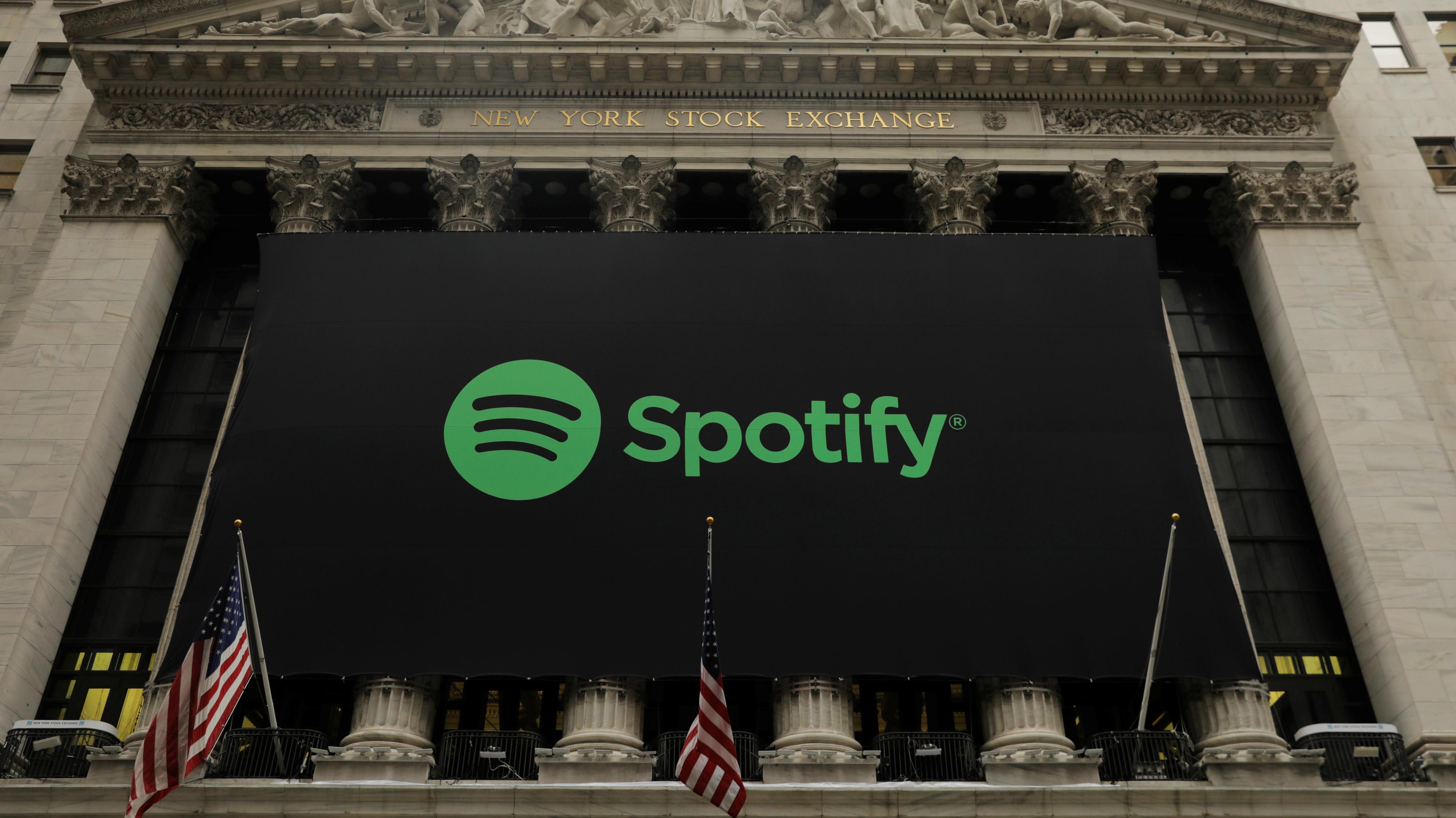 The economics of why Spotify wants to be like Netflix — Quartz