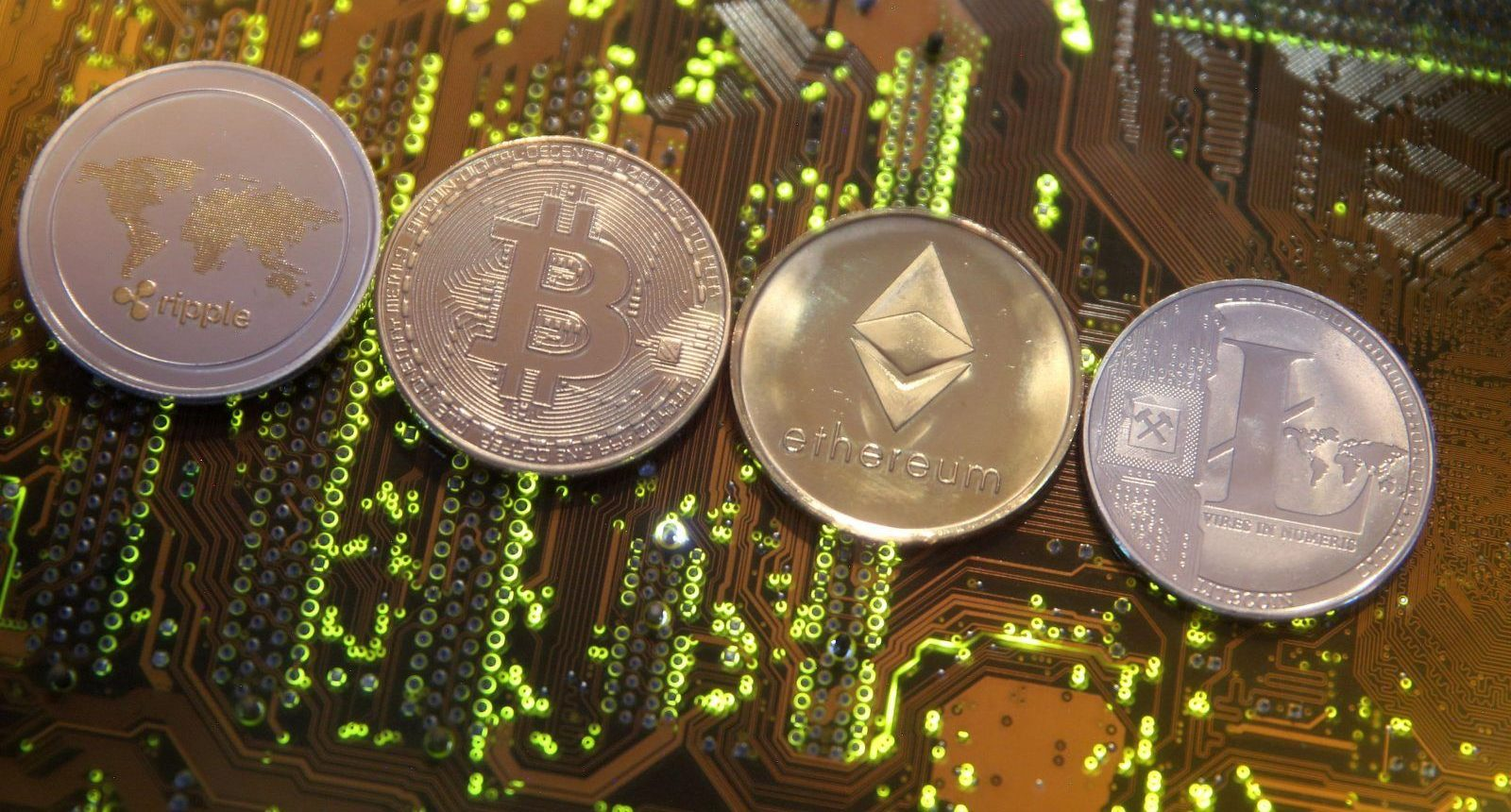 How bitcoins Exchange
