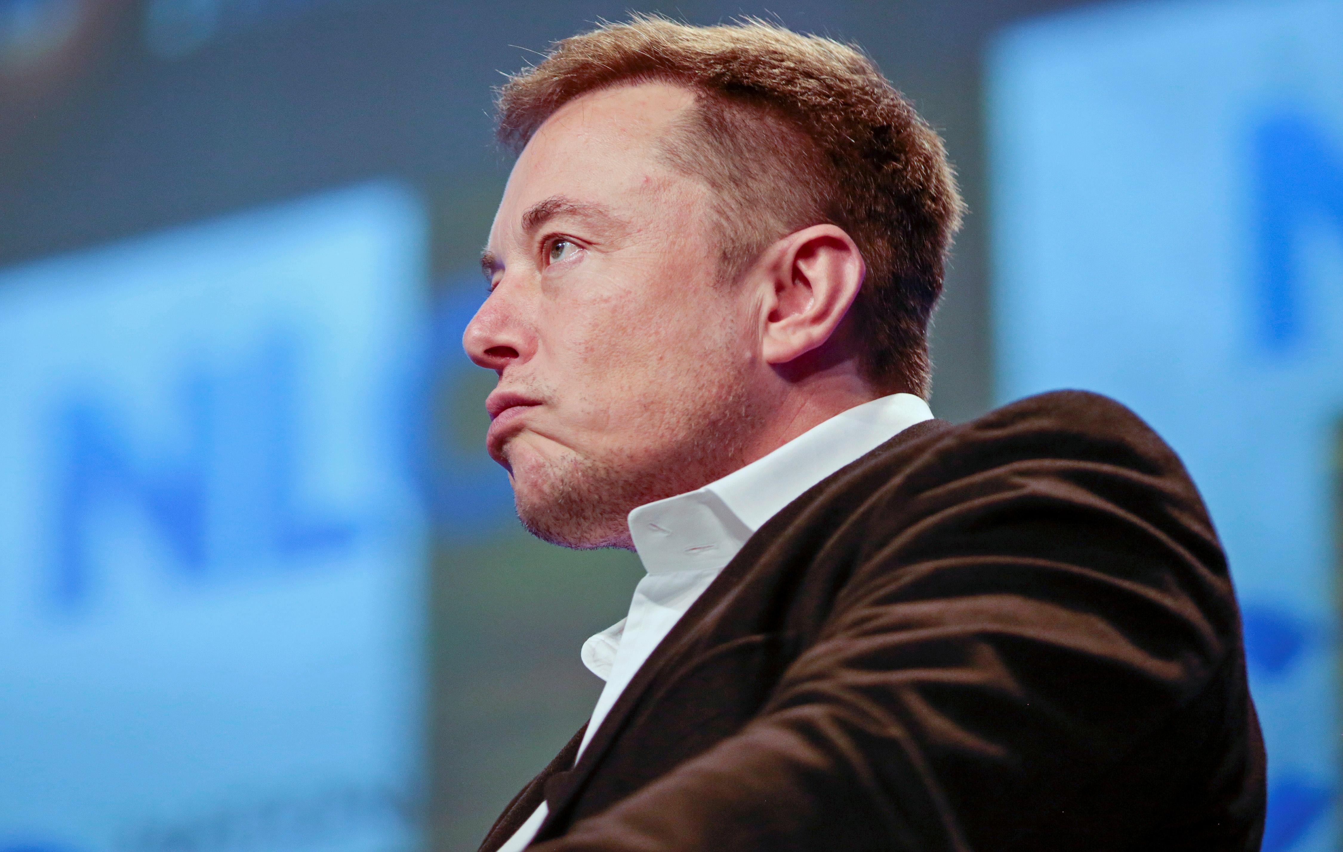 Elon Musk Doku