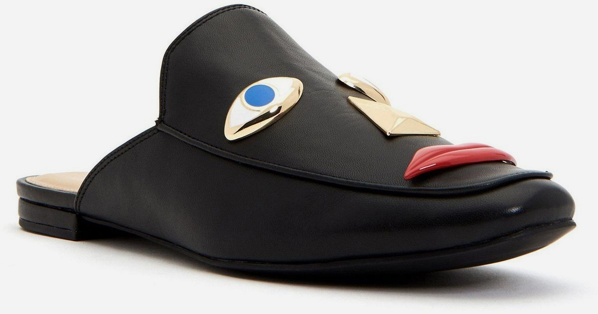 Katy Perry's blackface shoes are the