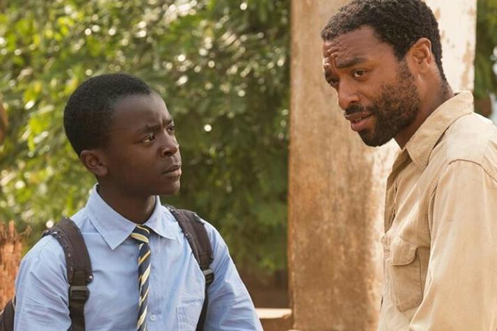 Netflix, Chiwetel Ejiofor bring Malawi windmill story to life