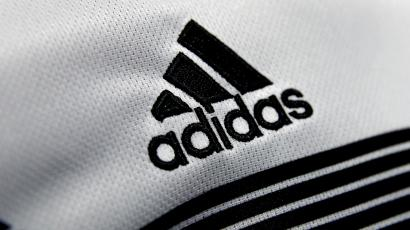 Experto A la verdad Grapa  Adidas is looking over its shoulder at a resurgent Nike — Quartz
