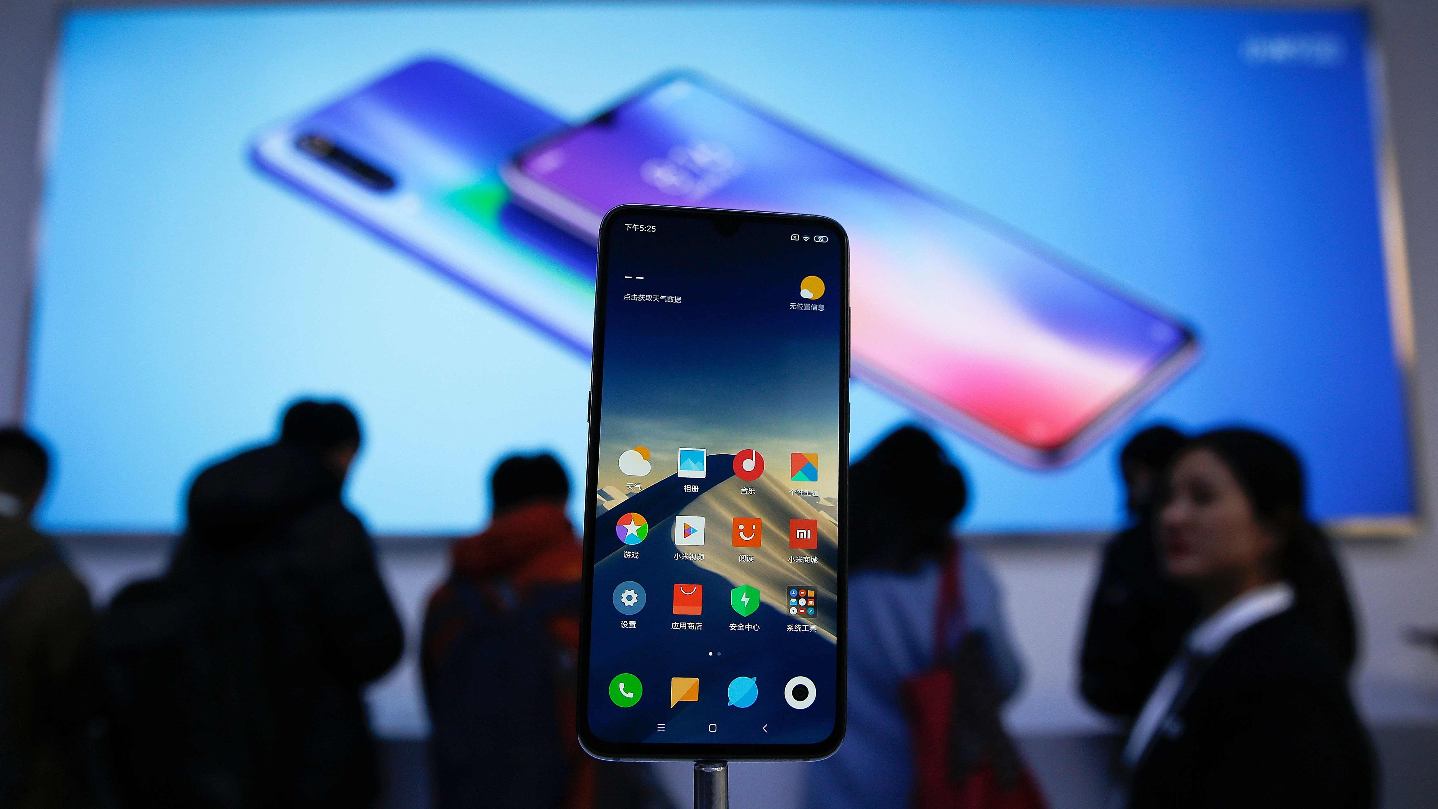 Indians use Xiaomi, Redmi, Oppo phones to #BoycottChineseProducts