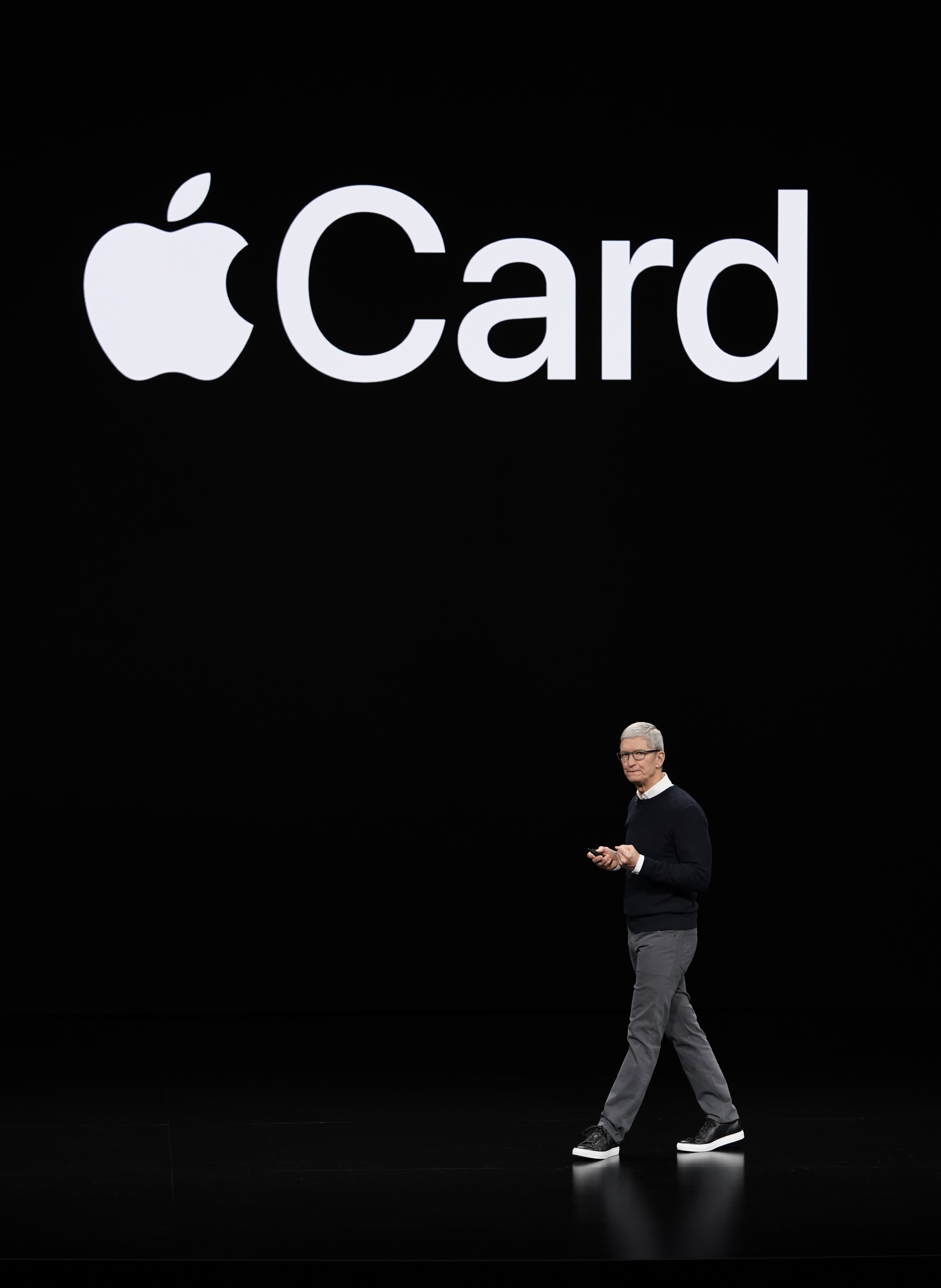 qz.com - John Detrixhe - The most original thing about Apple's credit card isn't its app, fees, or laser-etched titanium