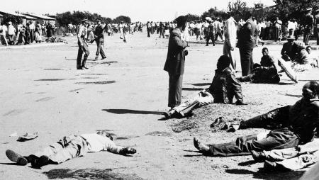 Human Rights Day: Sharpeville Commemorations ignore Robert Sobukwe