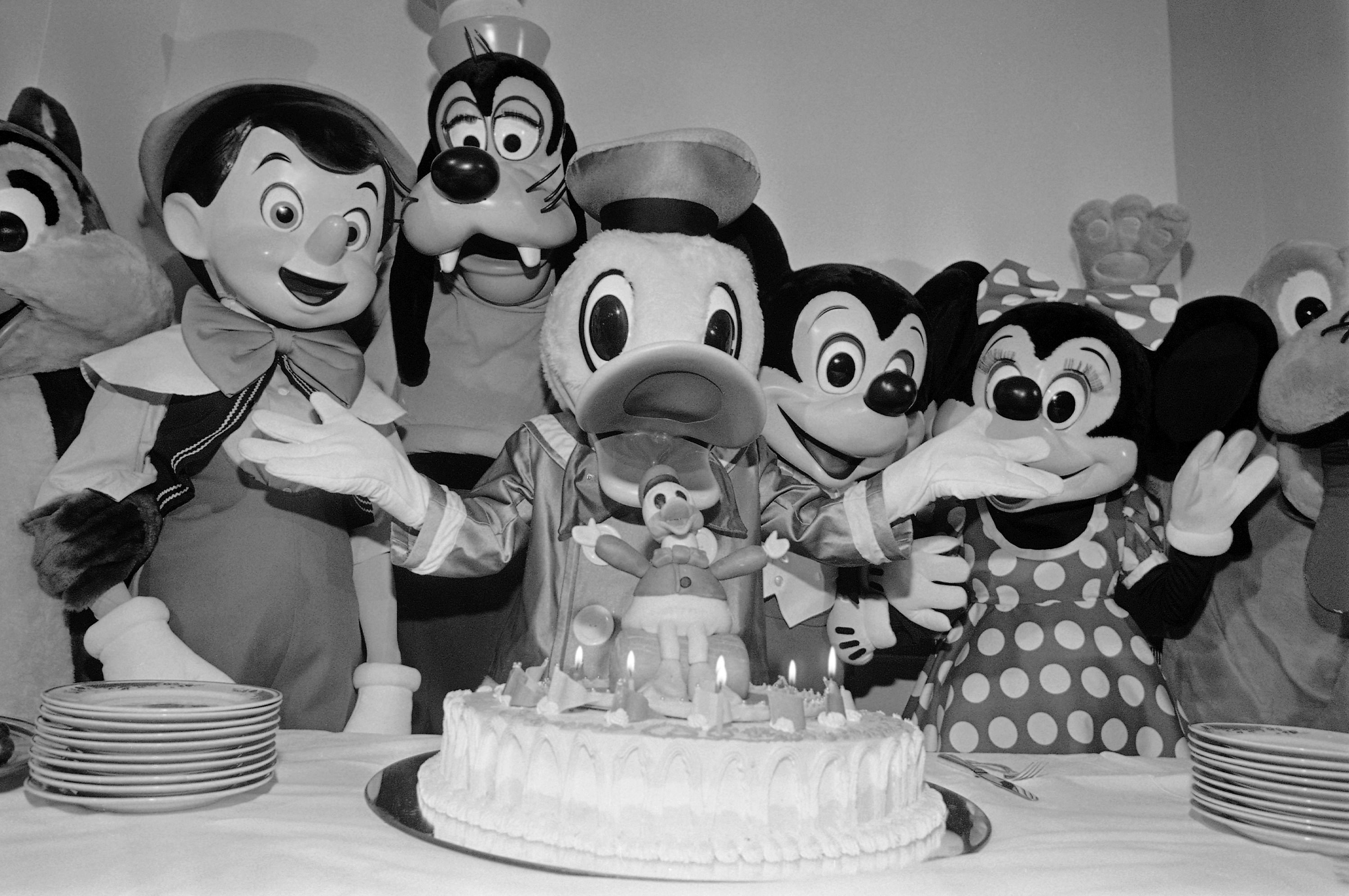 Disney Plus Will Be Streaming Nearly 100 Years Worth Of