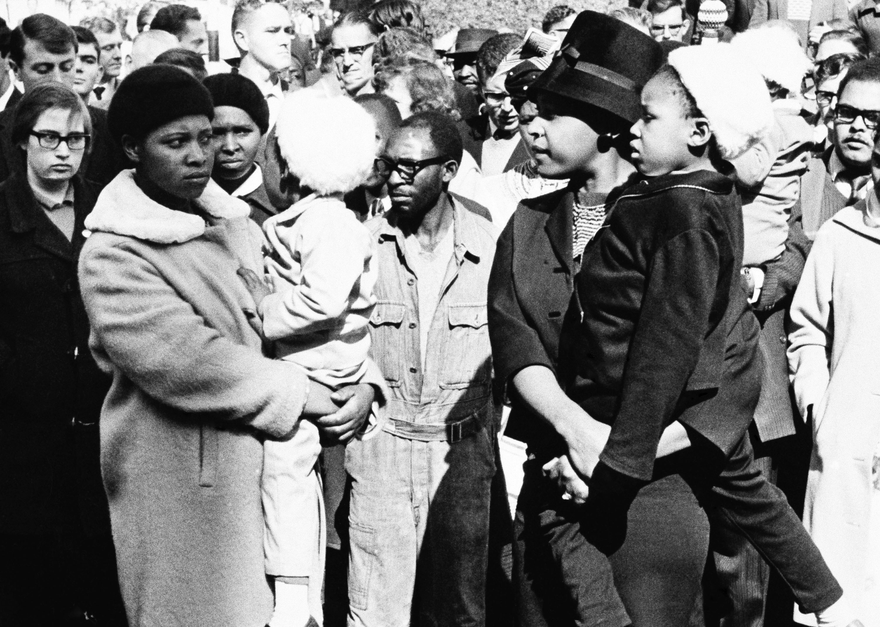 Africa's women have been forgotten from its independence history