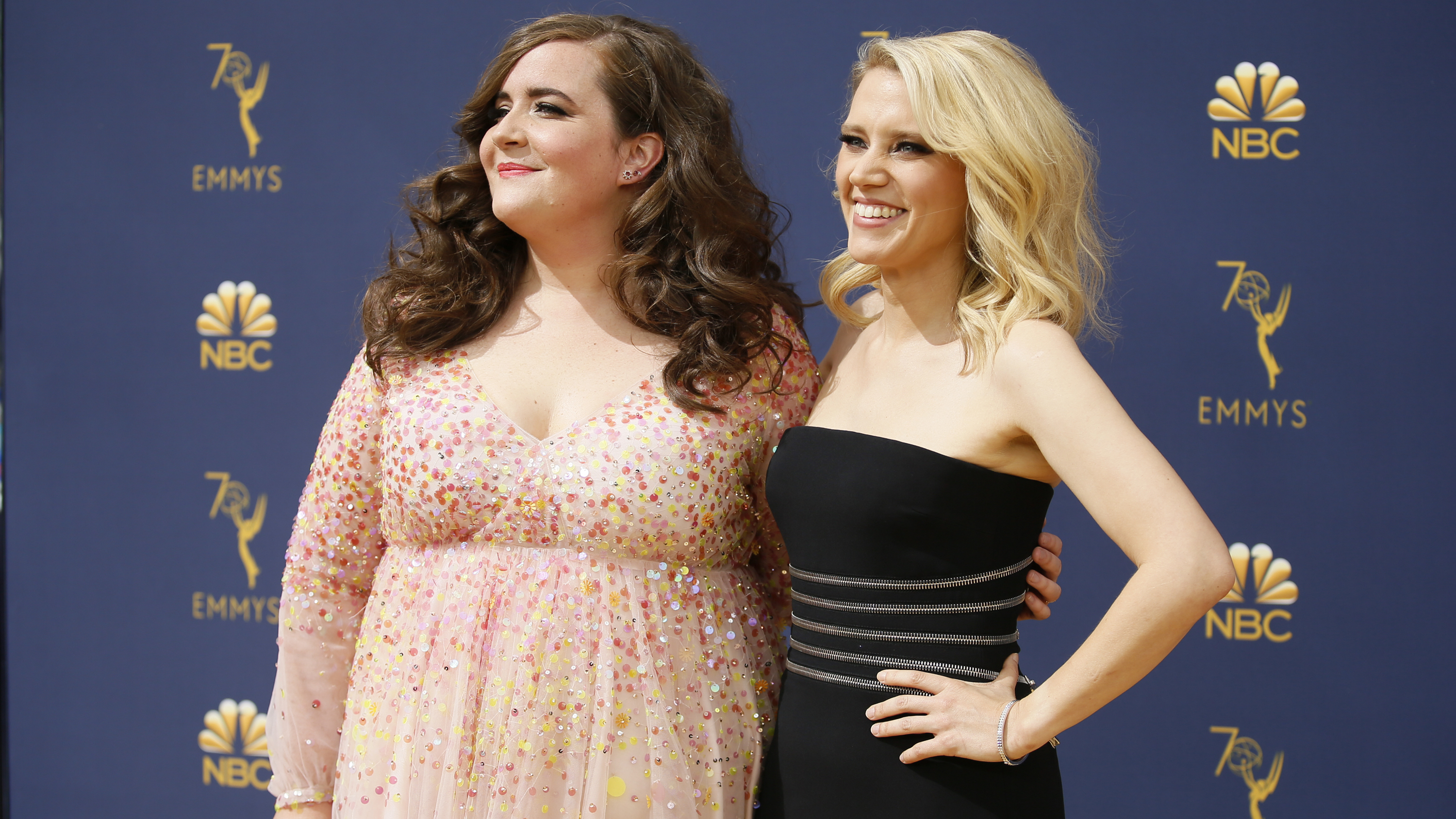 Aidy Bryant weight gain