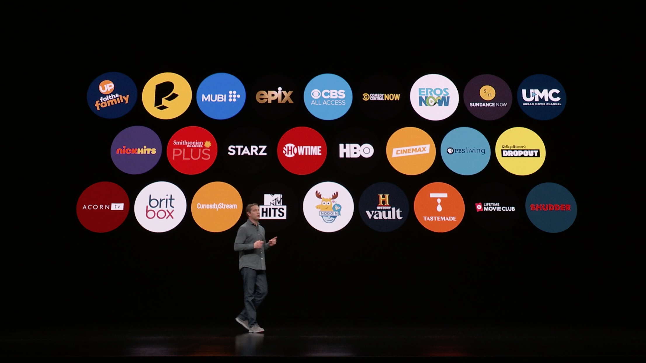 Why should you buy Apple TV channels over Amazon or Roku? — Quartz