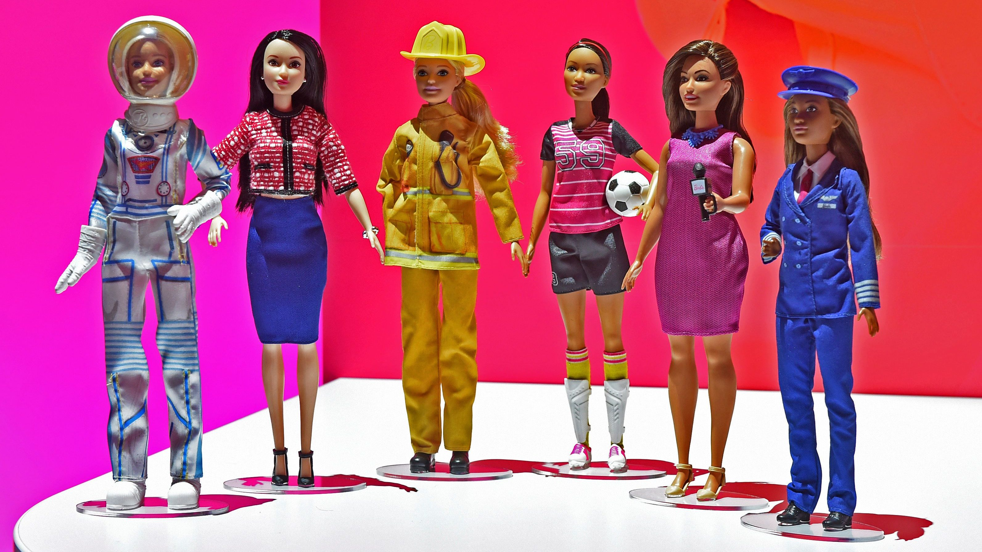 Is Barbie A Good Or Bad Role Model She S Neither Quartzy