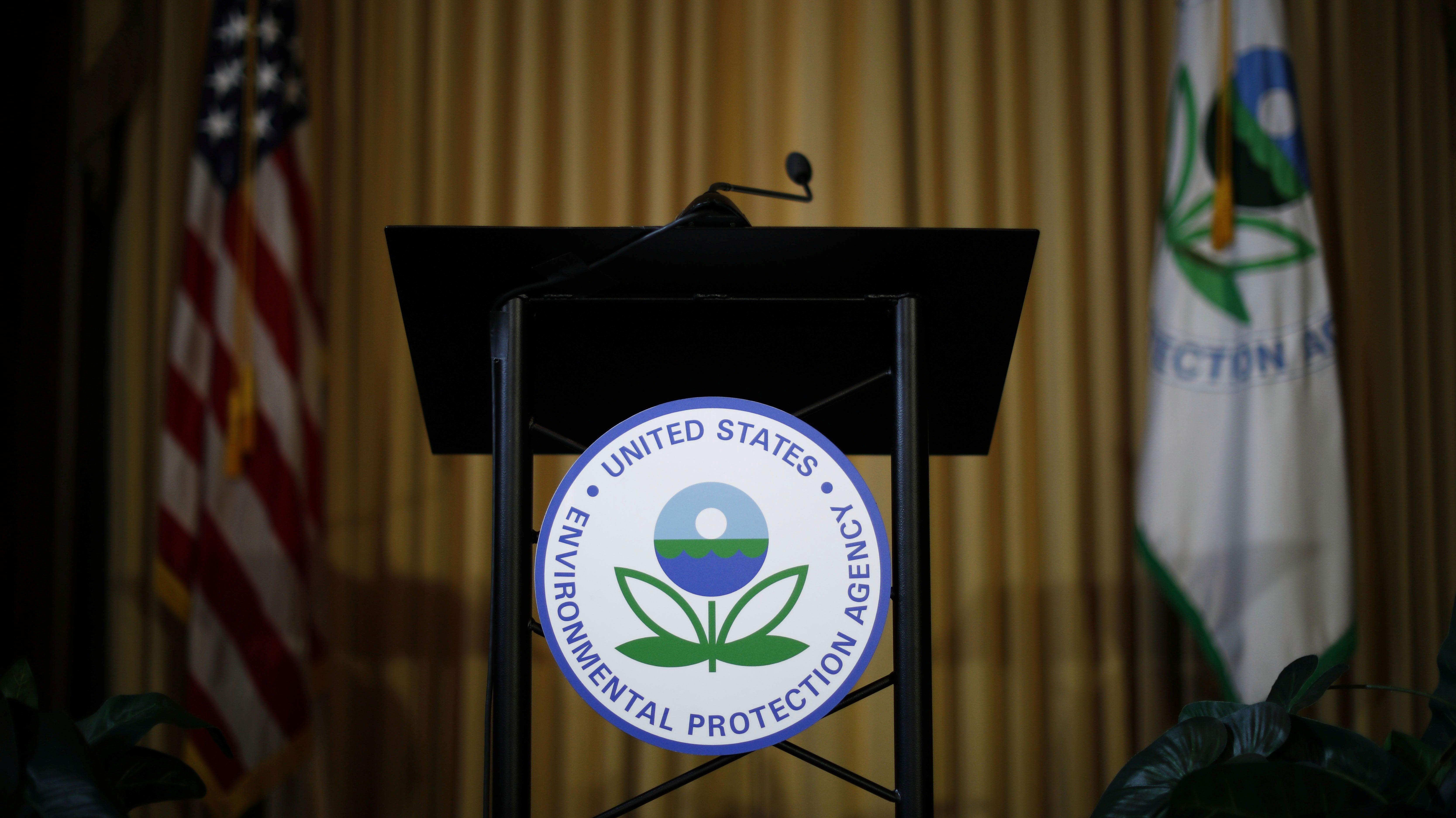 EPA staffers destroyed files under audit