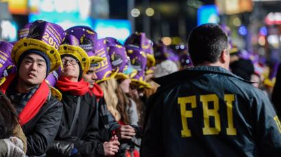 The FBI is doubling its ad budget to attract new recruits