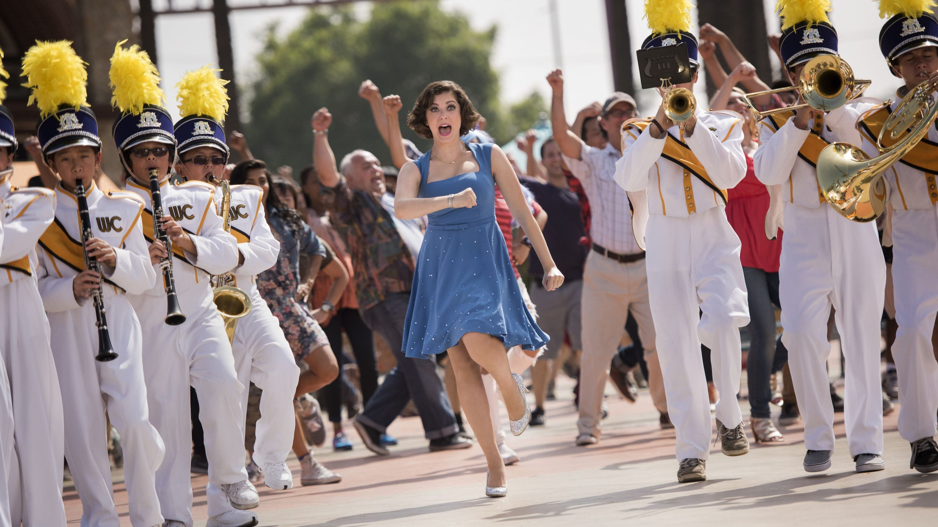 """The 20 best songs from """"Crazy Ex-Girlfriend,"""" ranked"""